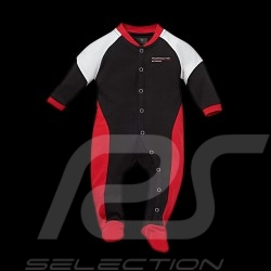 Grenouillère bébé Baby romper Baby-Strampelanzug Porsche Motorsport Porsche Design WAP4300620K