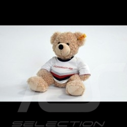 Porsche Teddy bear Motorsport Collection by Steiff Porsche Design WAX05000004