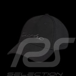 Porsche Cap Turbo black Porsche Design WAP8200010K