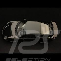 Porsche 911 GT3 type 991 mk II 2018 noir 1/18 Minichamps 113067031