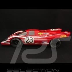 Porsche 917 K vainqueur Le Mans 1970 n° 23 Salzburg 1/12 Norev 127501