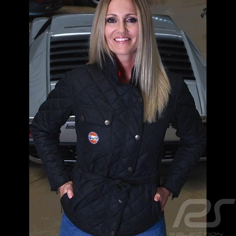 Gulf Veste femme woman Jacket damen Jacke