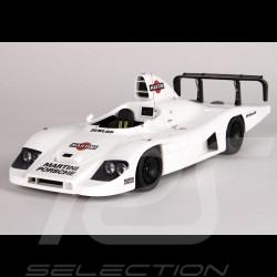 Porsche 936 24h Le Mans 1978 n° 0 Martini Test car 1/18 BBR BBRC1832CV