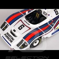 Porsche 936 24h Le Mans 1978 n° 6 Martini 1/18 BBR BBRC1832BV