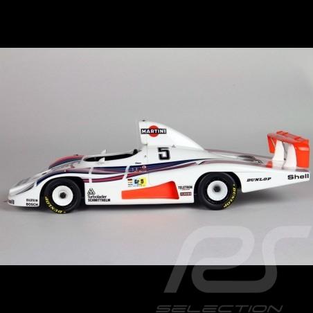 Porsche 936 24h Le Mans 1978 n° 5 Martini 1/18 BBR BBRC1832AV