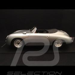 Porsche 356 Speedster Carrera 1956 gris argent 1/12 Spark 12S004
