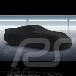 Housse Porsche 991 GT2 RS sur mesure pour l'intérieur Qualité Premium custom car cover Fahrzeugabdeckung
