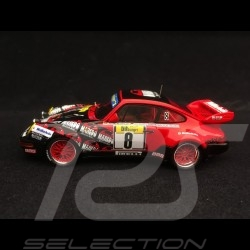 Porsche 911 RSR type 964 24h Nürburgring 1993 n° 8 Maredo 1/43 Spark SG016