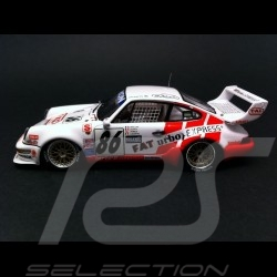 Porsche 911 type 964 Turbo S LM n° 86 Daytona 1994 1/43 Spark S1933