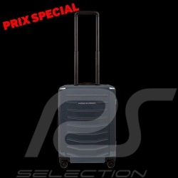 Bagage Porsche Trolley M 400 Bleu graphite taille medium Porsche Design