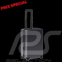 Porsche Travel luggage Trolley S 802 anthracite grey Cabin hardcase Porsche Design