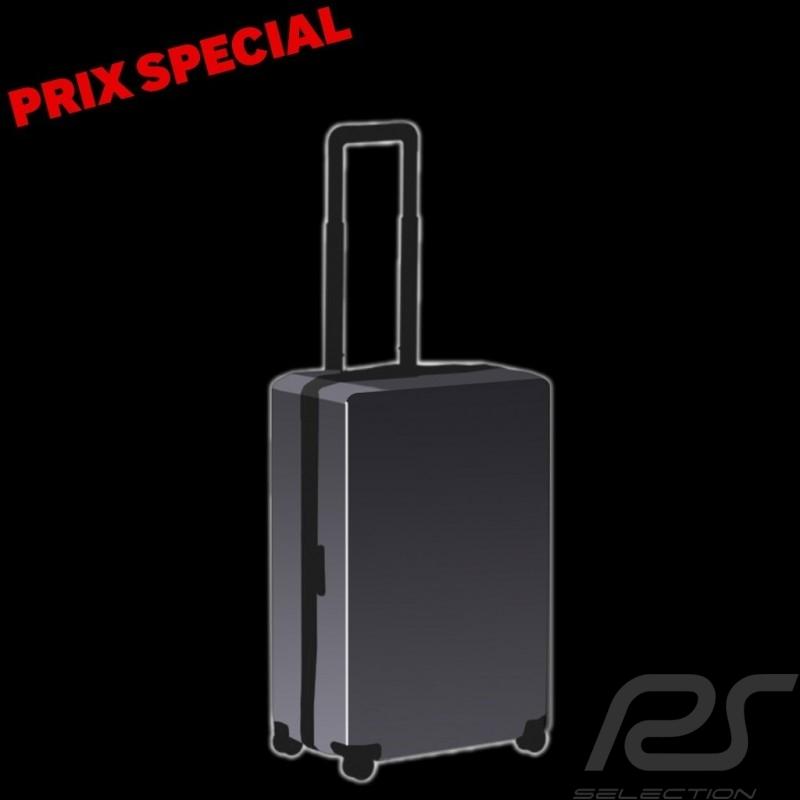 Bagage Porsche Trolley S 802 gris anthracite valise cabine Porsche Design Travel luggage Reisegepäck