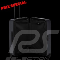 Bagage Porsche Trolley S 802 gris anthracite valise cabine Porsche Design Travel luggage Reisegepäck
