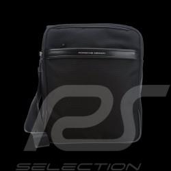 Porsche bag Shoulder bag black nylon Lane SVZ Porsche Design 4090002573