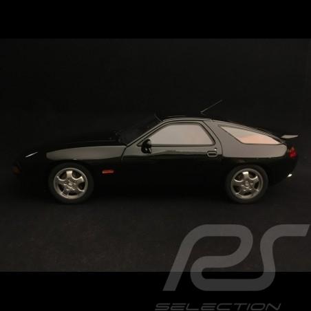 Preorder Porsche 928 GTS 1992 black 1/18 GT Spirit GT738