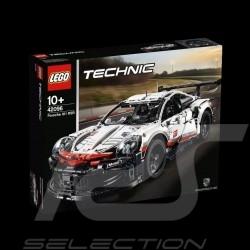 Porsche 911 type 991 GT3 RSR Motorsport Lego Technic 42096
