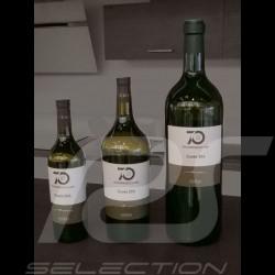 Magnum de vin Porsche 70 ans wine 70 years Wein 70 Jahre Cuvée 356 2017 Tement Autriche