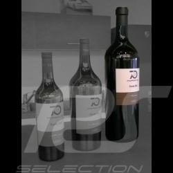Jeroboam de vin Porsche 70 ans wine 70 years Wein 70 Jahre Cuvée 356 2017 Tement Autriche