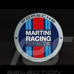 Badge de grille Porsche Martini Racing WAP0508100K Grille badge grillbadge