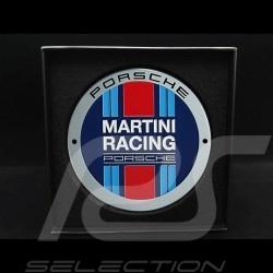 Badge de grille Porsche Martini Racing Porsche Design WAP0508100K Grille badge grillbadge