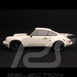 Porsche 911 Carrera RSR 3.0 1974 1/18 GT Spirit GT207 blanche white weiß