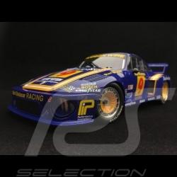 Porsche 935 24h Daytona 1979 n° 9 Budweiser 1/18 Norev 187434