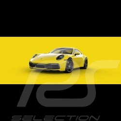 Livre Book Buch Porsche 911 Design Book - The next generation