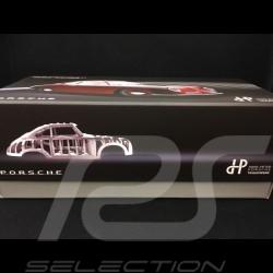 Set Porsche Historique History 356 Gmünd n° 45/52 rouge 1/43 Schuco 7563