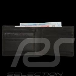 Portefeuille Porsche Porte-cartes H8 Touch Porsche Design 4090001720 Wallet Card holder GeldBörse