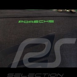 Bagage luggage reisetaschen Porsche Sac de voyage Carrera RS 2.7 Collection gris vert Porsche Design WAP0600200H