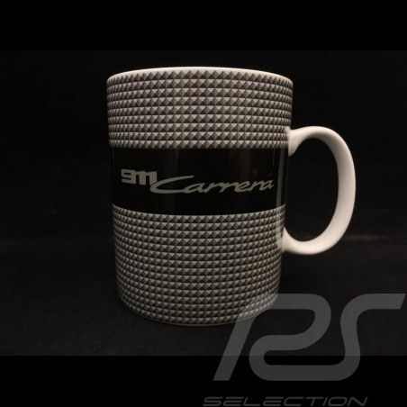 Tasse Mug Cup Porche 911 Carrera Edition limitée 2019 design 992 Porsche Design WAP0509460K