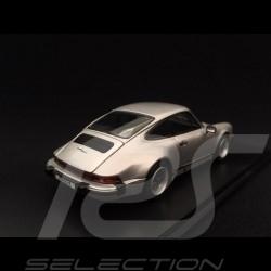 Porsche 911 SC 3.0 1978 silber 1/43 Kyosho 05523S