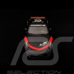 Porsche 911 type 991 Turbo WEC 2018 Safety Car 1/43 Spark WAP0209270K