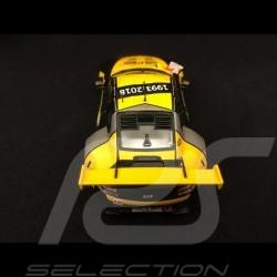 Porsche 911 RSR type 991 24h du Mans 2018 n° 56 Team Project One 1/43 Spark S7038