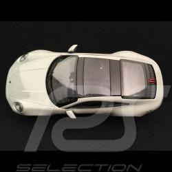 Porsche 911 type 992 Carrera 4S Coupe gris craie chalk grey kreide 1/18 Minichamps WAP0211820K
