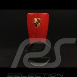 Thermo Mug Porsche isothermal guards red high gloss finish Porsche Design WAP0500650H