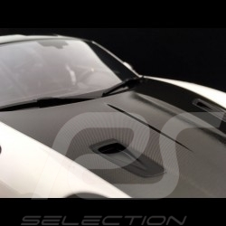 Porsche 911 GT3 RS type 991 Phase ll 2018 blanc / carbone 1/12 Spark WAP0231690K