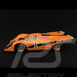 Porsche 917 K Kyalami 1970 n° 1 Coca-cola 1/43 Brumm R423