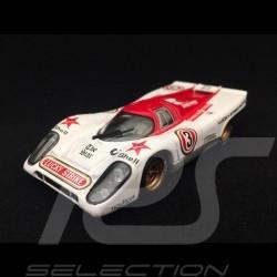 Porsche 917 K Kyalami 1971 n° 3 Lucky Strike 1/43 Brumm R519