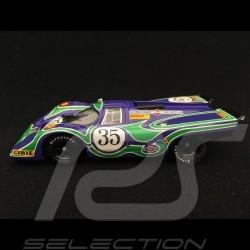 Porsche 917 K Martini n° 35 Psychedelisch 6h Watkins Glen 1970 1/43 Brumm R271