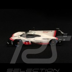 Porsche 919 Hybrid Evo n° 1 Tribute tour Nürburgring and Spa 2018 Record 1/43 Spark WAP0209260K