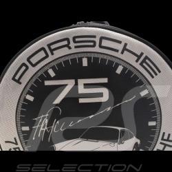 Sac de sport Porsche 75 ans F.A. Porsche Noir / Gris Porsche Design WAP1060000CFAP Sports bag sporttasche