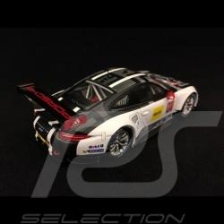 Porsche 911 GT3 RSR type 991 présentation Daytona 2016 n° 911 Core 1/43 Spark WAP0201480H