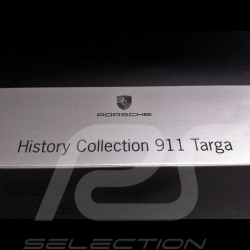 Set Porsche 911 Targa History Collection 1/43 Minichamps WAP020SET06