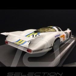 Porsche 917 LH 24h Le Mans 1969 n° 10 John Woolfe 1/18 BBR BBRC1833E