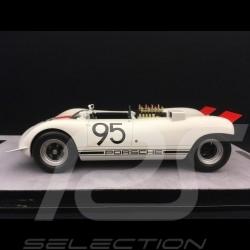 Porsche 909 Bergspyder Gaisberg 1968 n°95 Mitter 1/18 Tecnomodel TM1884D