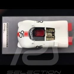 Porsche 909 Bergspyder Gaisberg 1968 n° 95 Mitter 1/18 Tecnomodel TM1884D