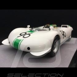 Porsche 909 Bergspyder Gaisberg 1968 n° 96 Stommelen 1/18 Tecnomodel TM1884E