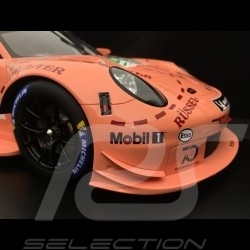 Porsche 911 RSR typ 991 Sieger 24h du Mans 2018 n° 92 Sau Porsche 70 Jahre 1/12 Spark WAP0239250K