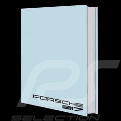 Livre PORSCHE 917 - Laurent Gauvin